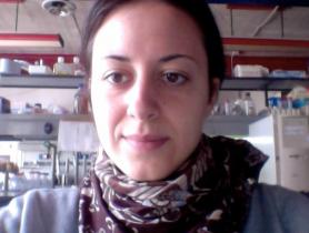 Elisa Corteggiani Carpinelli